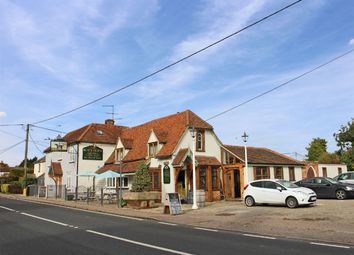 Thumbnail Pub/bar for sale in Chelmsford Road, White Roding