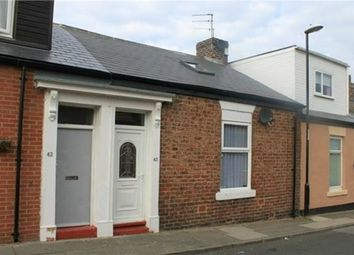 Thumbnail 4 bed cottage to rent in Tower Street, Hendon, Sunderland, Tyne And Wear