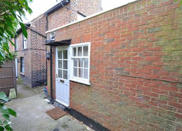 Thumbnail 1 bedroom end terrace house to rent in High Street, Stevenage
