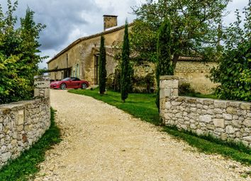 Thumbnail 6 bed country house for sale in Maison Neuve, 33790 Pellegrue, France