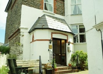Thumbnail 1 bedroom flat for sale in Castle Hill, Lynton