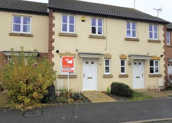 Thumbnail 2 Bed Town House For Sale In Piper Close Mansfield Woodhouse Mansfield