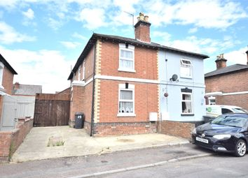 Thumbnail 3 bed semi-detached house for sale in Melbourne Street East, Gloucester, Gloucestershire