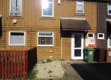 Thumbnail 3 bedroom terraced house to rent in Winyates, Orton Goldhay, Peterborough