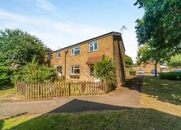 Thumbnail 3 bed terraced house for sale in Torquay Crescent, Stevenage, Hertfordshire
