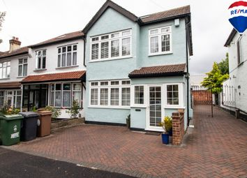 Albert Avenue, Chingford E4. 4 bed end terrace house