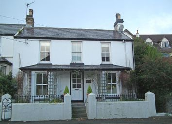 Thumbnail 2 bed semi-detached house for sale in Main Road, Baldrine, Isle Of Man