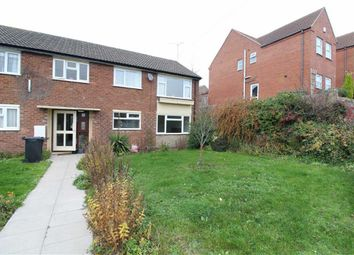 Thumbnail 1 bed flat for sale in Duke Street, Dudley