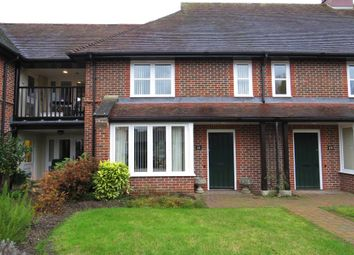 Thumbnail 2 bed end terrace house for sale in Timbermill Court, Fordingbridge