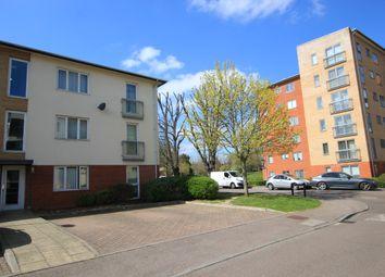 Thumbnail 1 bedroom flat for sale in Watson Road, Stevenage