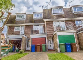 Thumbnail 3 bed terraced house for sale in Peartree Close, South Ockendon