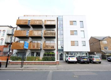 Thumbnail Studio for sale in Paxton House, Cargreen Road, London