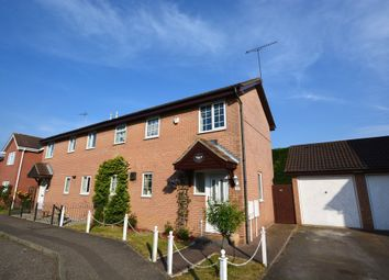 Thumbnail 3 bed detached house for sale in Beeleigh Link, Chelmsford, Essex