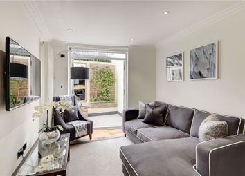 Thumbnail 2 bed flat to rent in Garden House, 86-92 Kensington Gardens Squar, London