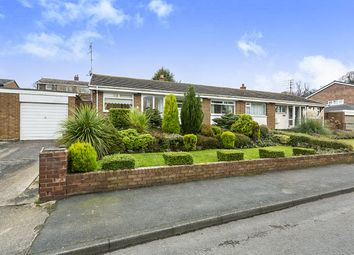 Thumbnail 2 bed bungalow for sale in Woodlands, Seaham