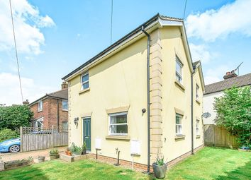Thumbnail 2 bedroom detached house for sale in Gladstone Road, Crowborough