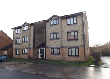 Thumbnail 1 bed flat for sale in Barlynch Court, Yeovil