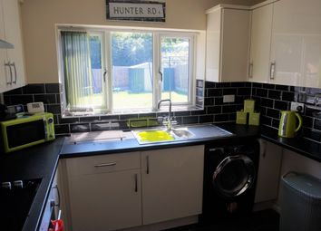 Thumbnail 3 bed semi-detached house to rent in College Avenue, Staveley, Chesterfield