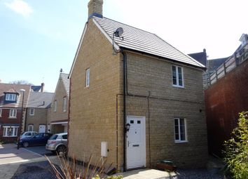 Thumbnail 2 bed flat for sale in Parsons Close, Dursley, Gloucestershire