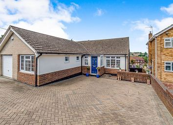 Thumbnail 5 bed semi-detached house for sale in Lords Wood Lane, Lordswood, Chatham