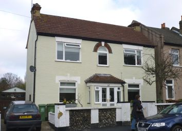 Thumbnail 3 bed property to rent in Oakhill Road, Sutton
