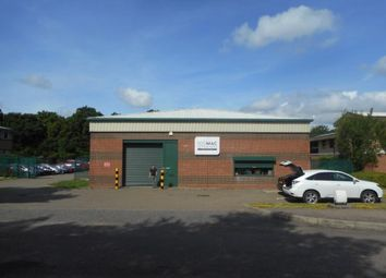 Thumbnail Light industrial for sale in Unit 13, Perrywood Business Centre, Salfords, Redhill