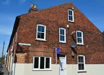 Thumbnail 1 bed property to rent in Cross Street, Lincoln