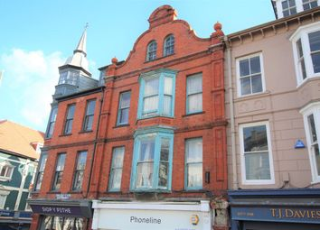 Thumbnail 4 bed maisonette to rent in North Parade, Aberystwyth