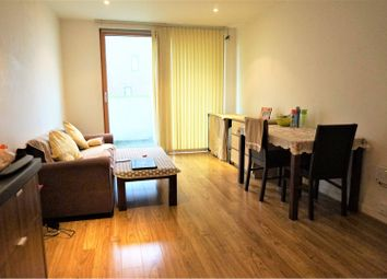 Thumbnail 1 bed flat to rent in 1 Arboretum Place, Barking