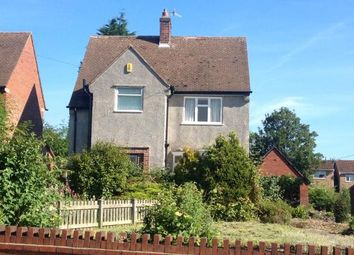 Thumbnail 3 bed detached house to rent in St Johns Road, Chesterfield