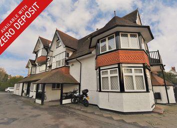 Thumbnail 1 bedroom flat to rent in Bath Road, Taplow, Maidenhead