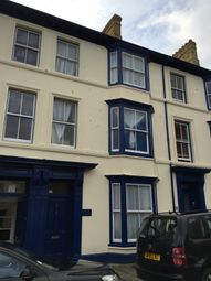 Thumbnail 9 bed shared accommodation to rent in Baker Street, Aberystwyth