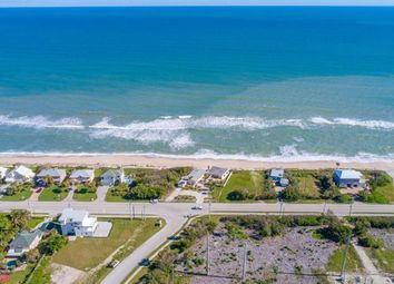 Thumbnail 2 bed cottage for sale in 6915 Highway A1A S, Melbourne Beach, Florida, United States Of America