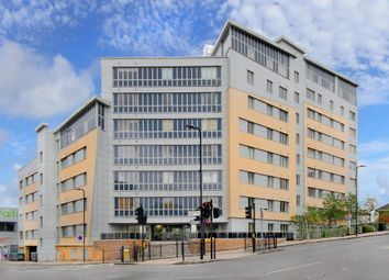 Thumbnail 2 bed flat for sale in Drayton Green Road, London
