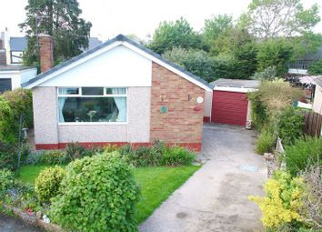 Thumbnail 2 bed bungalow for sale in Ashly Court, St. Asaph