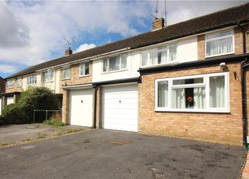 Thumbnail 3 bed end terrace house for sale in Beechbrook Avenue, Yateley, Hampshire
