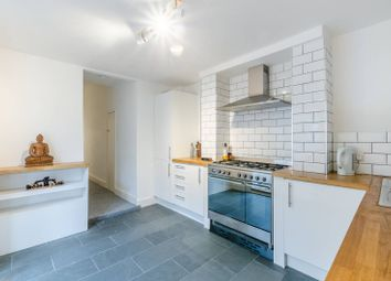 Thumbnail 3 bed flat to rent in Farnley Road, South Norwood