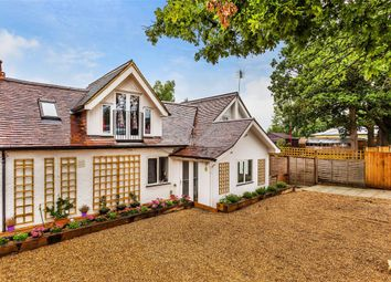 Thumbnail 3 bed detached house for sale in Thornfield Park, Axes Lane, Salfords, Surrey