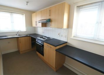 Thumbnail 1 bed flat to rent in Kings Crescent, Edlington, Doncaster, South Yorkshire
