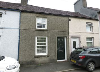 Thumbnail 2 bed cottage for sale in Castle Terrace, Llansawel, Llandeilo