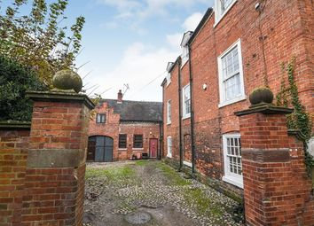 Thumbnail 1 bed flat to rent in Church Street, Prees, Whitchurch
