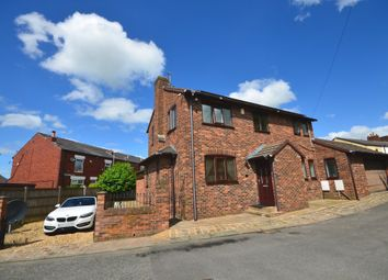 Thumbnail 3 bed detached house for sale in Barnhill, Westhoughton