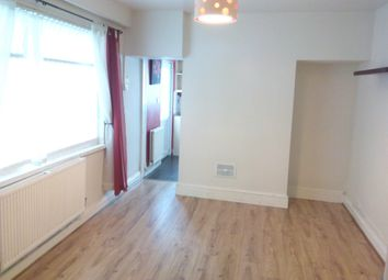 Thumbnail 3 bed terraced house for sale in Dunraven Street, Aberavon, Port Talbot