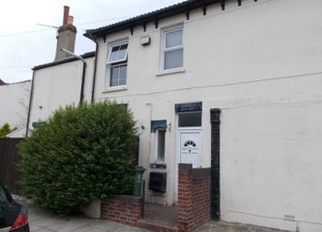 Thumbnail 1 bed flat to rent in Kensington Road, Portsmouth