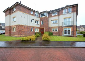 Thumbnail 2 bed flat for sale in Westfarm Court, Cambuslang, Glasgow