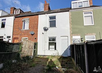 Thumbnail 2 bed terraced house to rent in Field View, Park Street, Chesterfield, Derbyshire