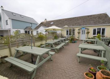 Thumbnail Commercial property for sale in Deer Park, St Merryn, Padstow, Cornwall
