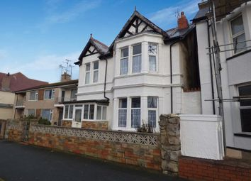 Thumbnail 6 bed detached house for sale in Great Ormes Road, Llandudno