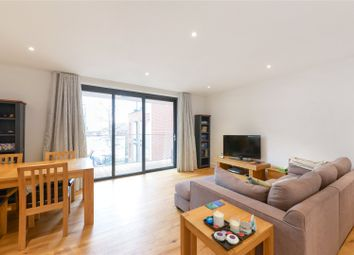Thumbnail 1 bed flat to rent in Butler House, 6 Dixon Butler Mews, London