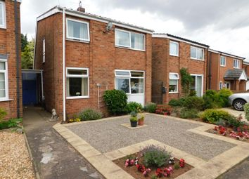 Thumbnail 3 bed detached house for sale in Eastwood Drive, Kidderminster